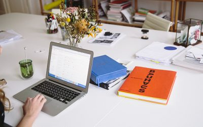 Business as usual while working from home: Tips for embracing agile working