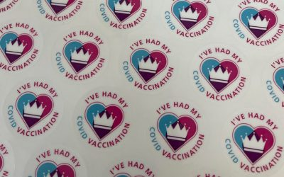 Embracing creative communications to tackle vaccine hesitancy